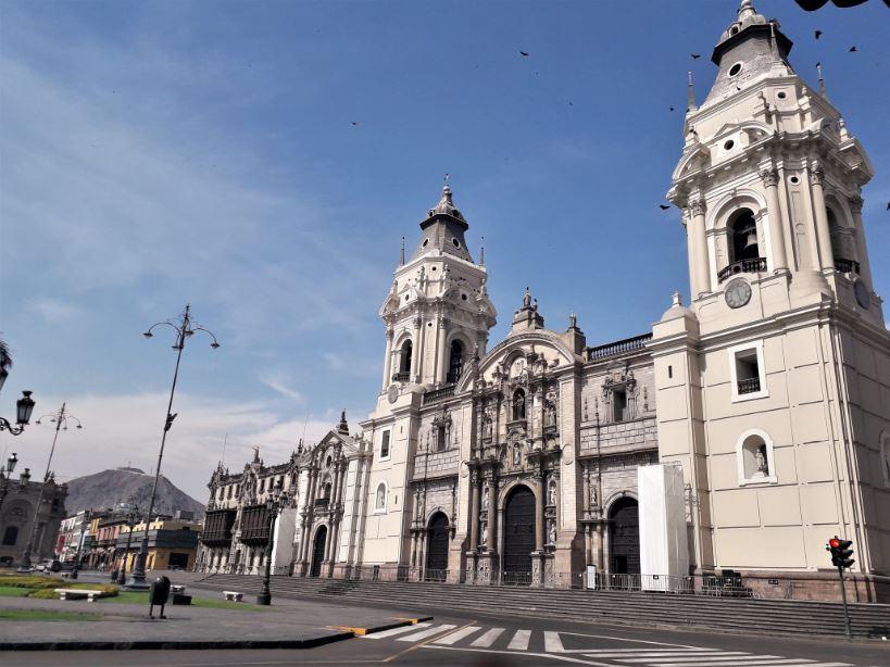 Por las Fiestas, Perú espera un impacto de US$ 129 millones