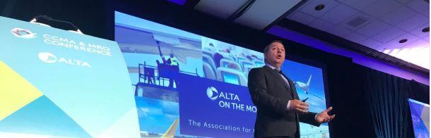 ALTA: «No habrá más vuelos sin mejores aeropuertos en la región»