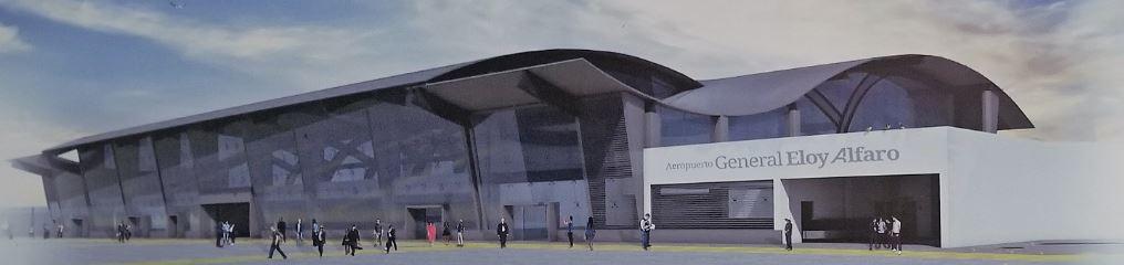 Corea del Sur está interesado en administrar aeropuerto ecuatoriano de Manta