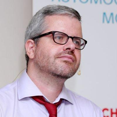 Globalia ficha a Miguel Ángel Uriondo para dirigir la Comunicación