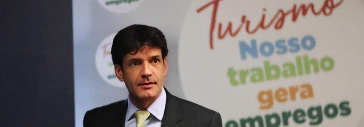 Ministerio brasileño de Turismo: Air Europa «deberá duplicar» número de vuelos a Brasil