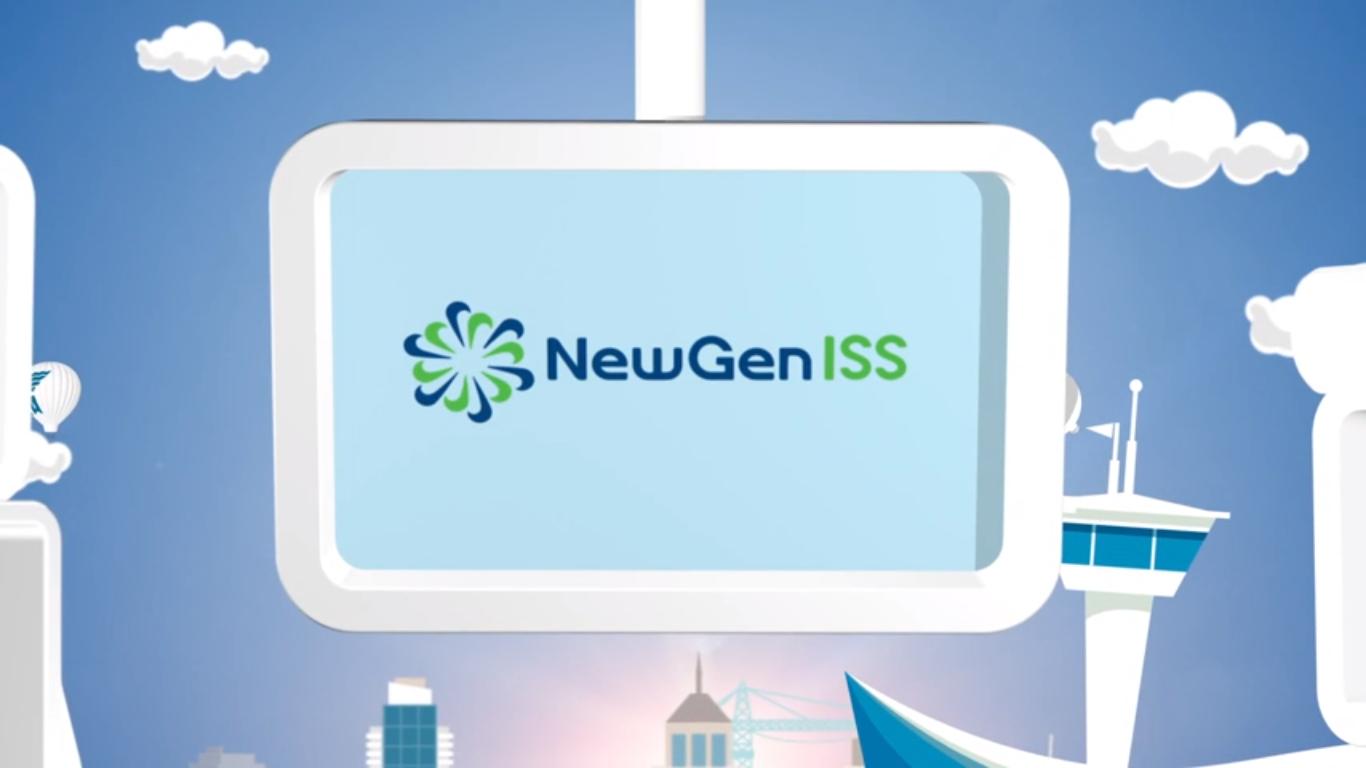 NewGen ISS se está implementando con éxito en varios países de Las Américas