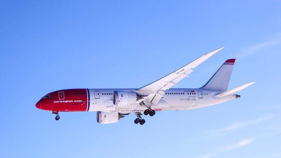 Norwegian supera los 25 millones de pasajeros hasta agosto, un 1,8% más