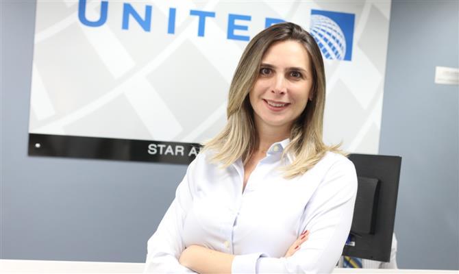 Mariana Trevizan é a nova gerente de Vendas da United em SP