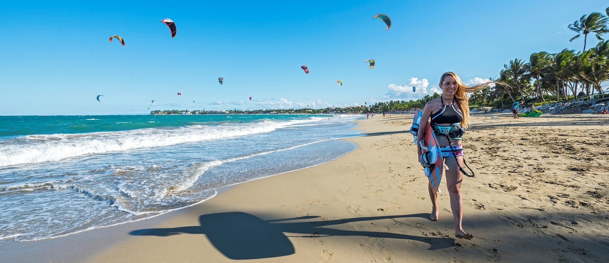 Innova Mitur para vender turismo de Puerto Plata en Estados Unidos
