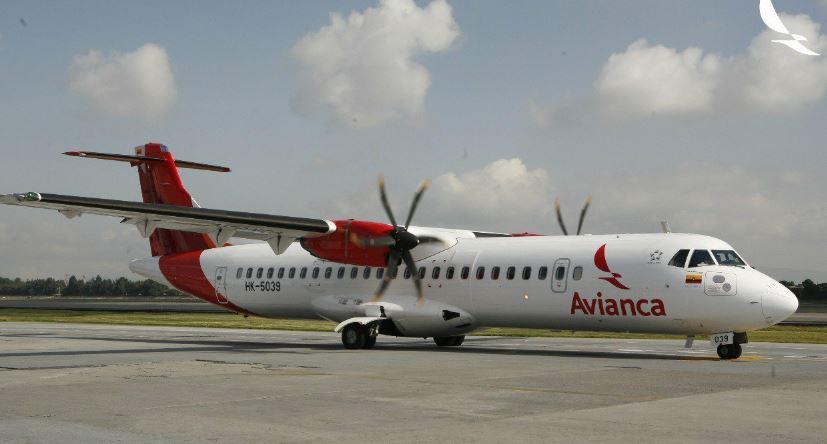 Aerolínea regional de Avianca va por un millón de pasajeros