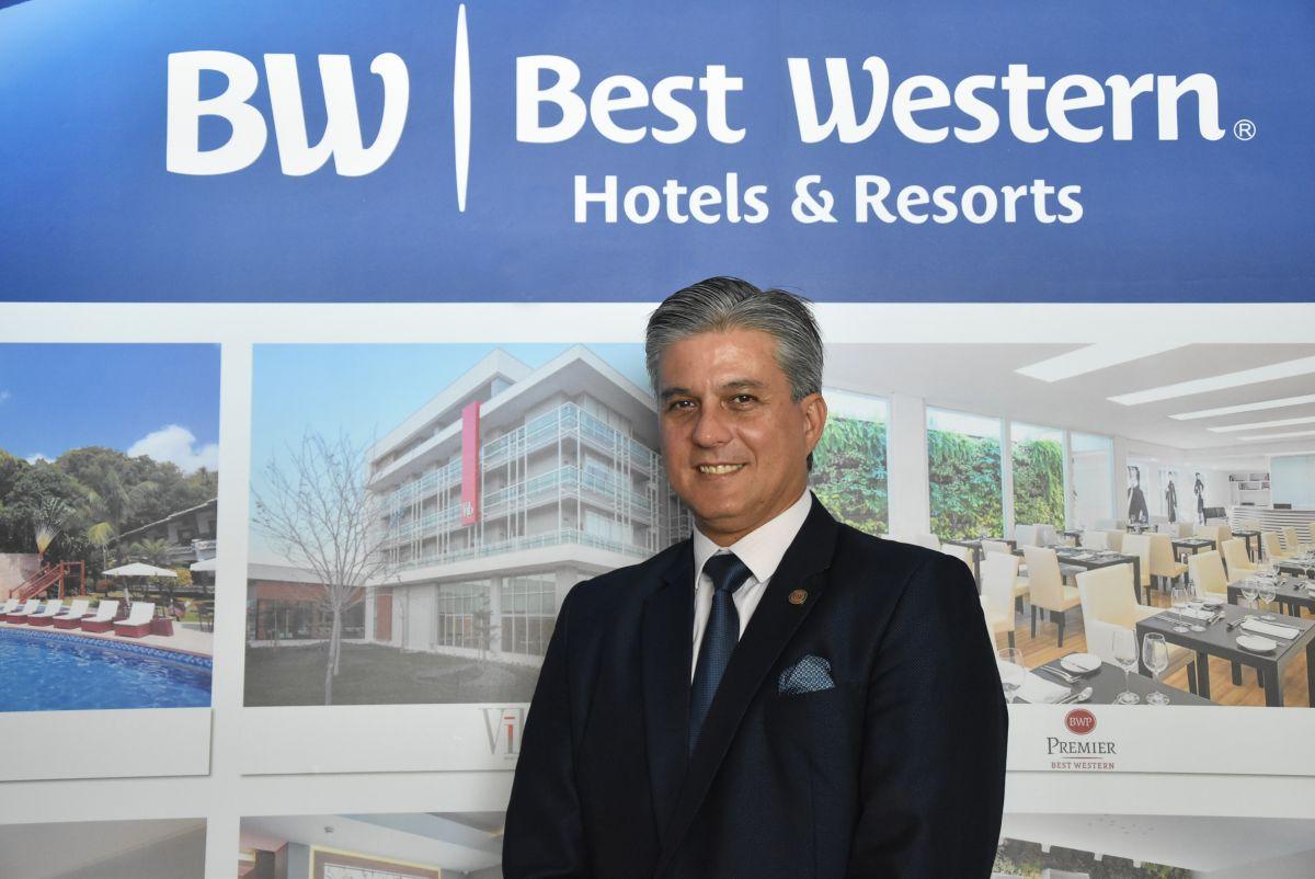 Best Western nombra nuevo Director Regional en Sudamérica