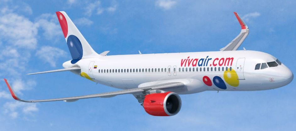Viva Air planea una tercera aerolínea en la región con base en Ecuador o Centro América