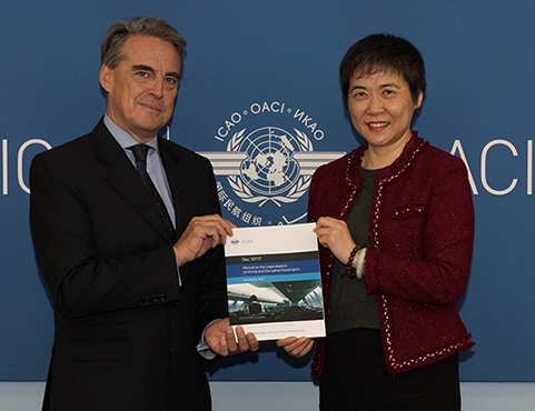 ICAO and IATA launch new guidance supporting the prevention and management of unruly and disruptive passengers
