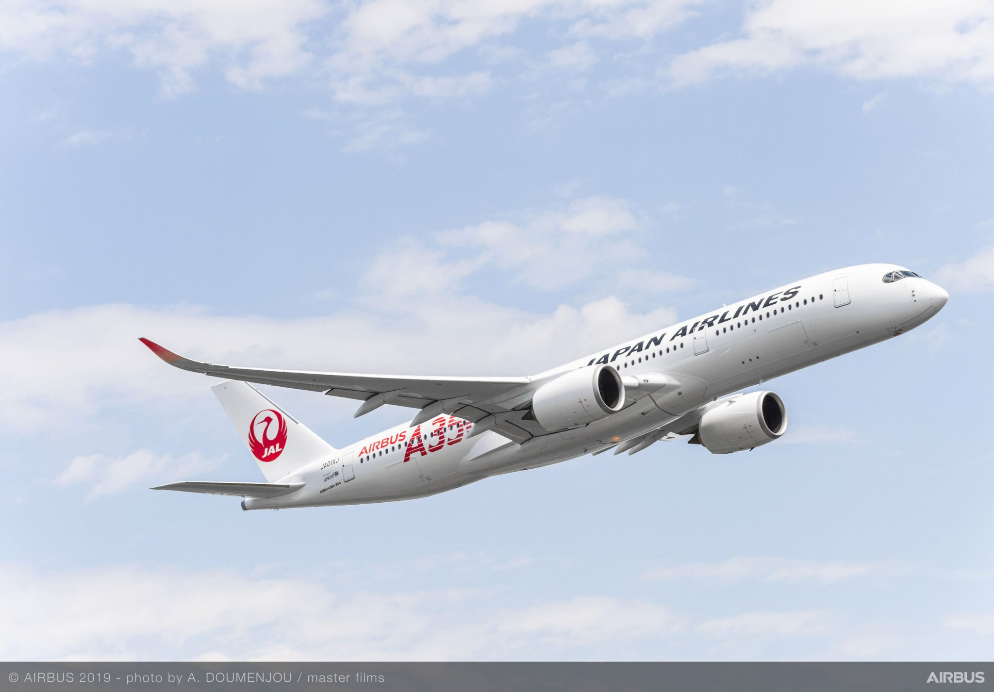 Japan Airlines y Malaysia Airlines inician joint venture