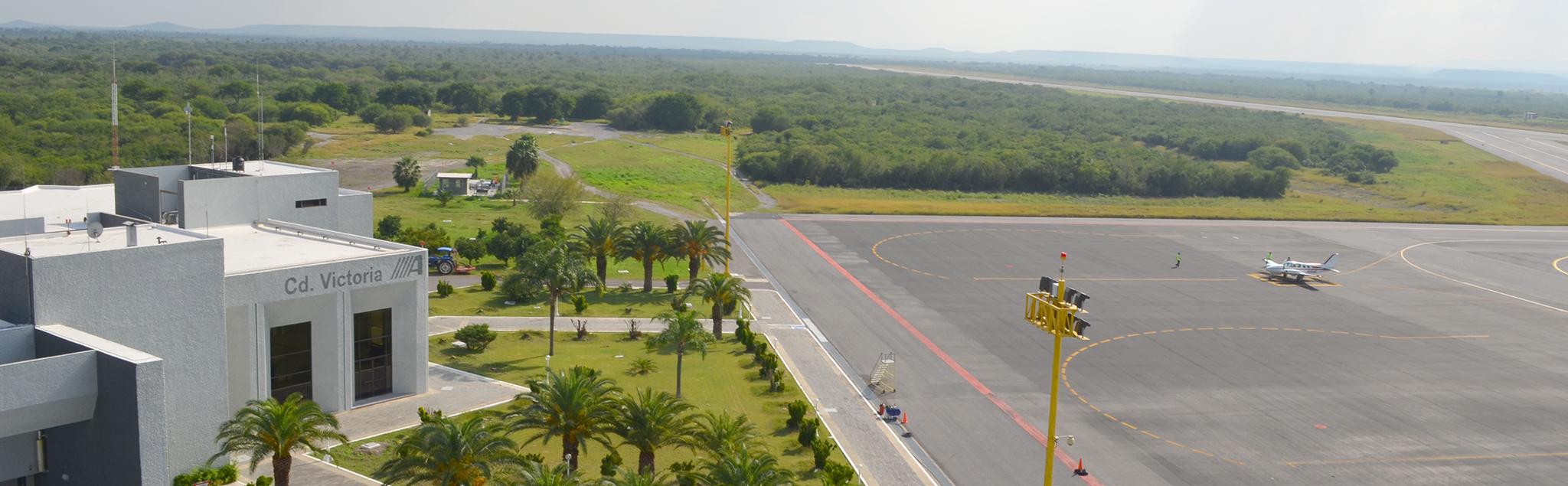 México: Certifican dos aeropuertos por cumplir normas ambientales