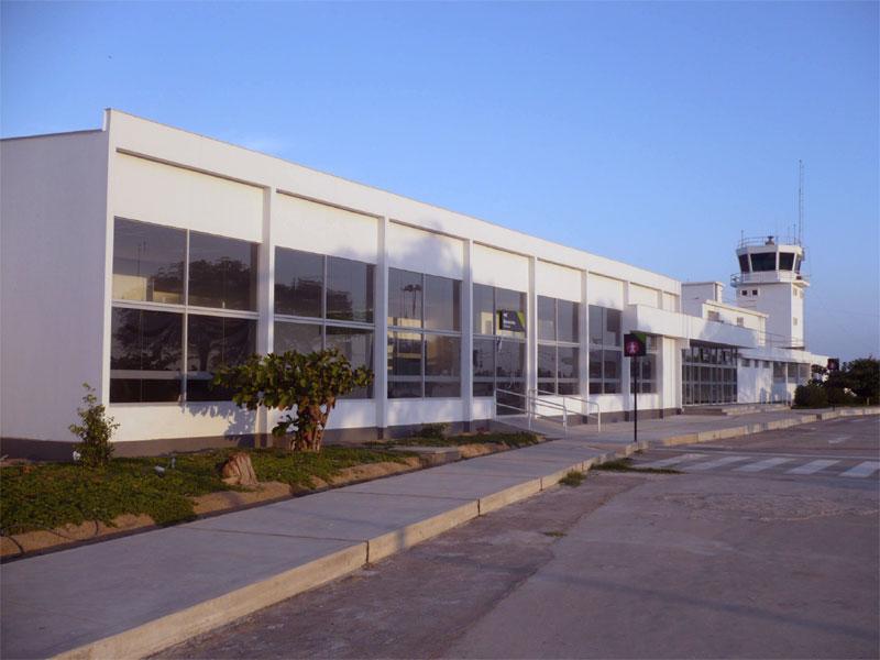 Perú: El MTC anuncia el mejoramiento de los aeropuertos de Piura y Talara