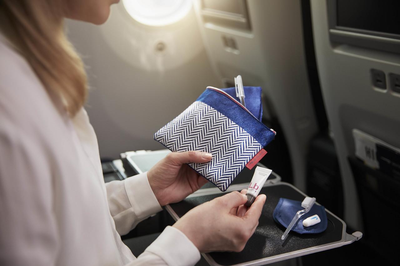 British Airways continua mejorando su cabina World Traveller Plus