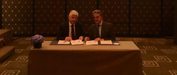 CANSO y IATA buscan modernizar el control de tránsito aéreo