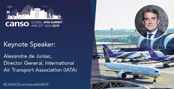 IATA: Urge aumentar la capacidad