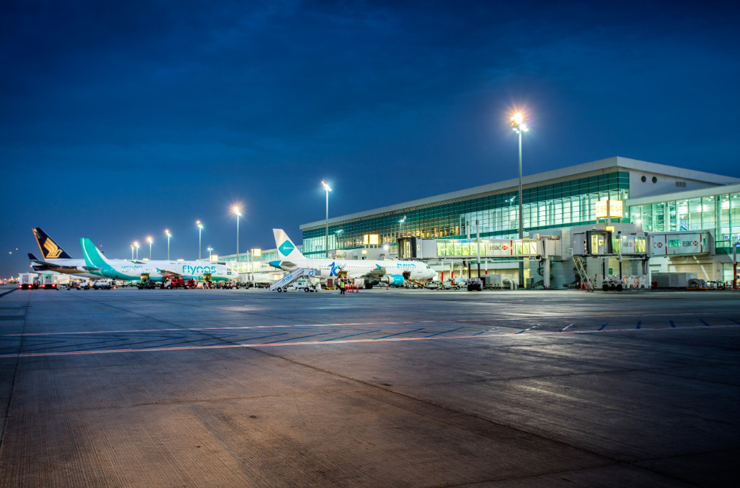 Los aeropuertos de Dubái prohibirán los plásticos de un solo uso en 2020