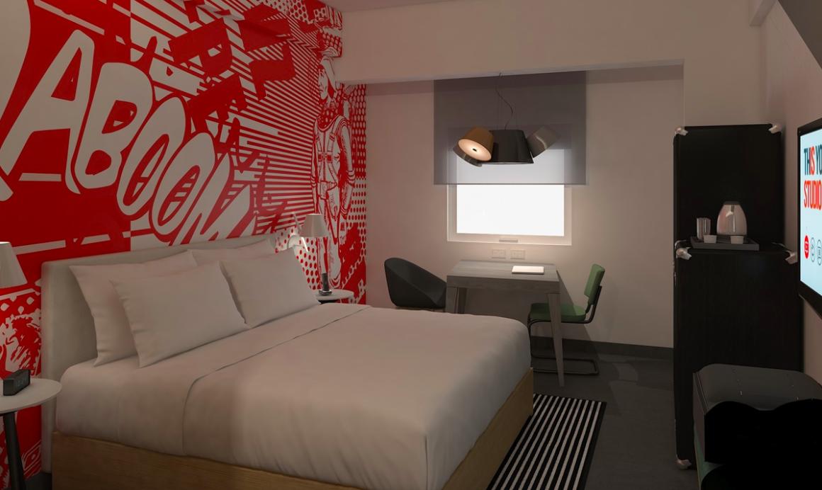 RADISSON RED abrirá segundo hotel de Sudamérica en Lima