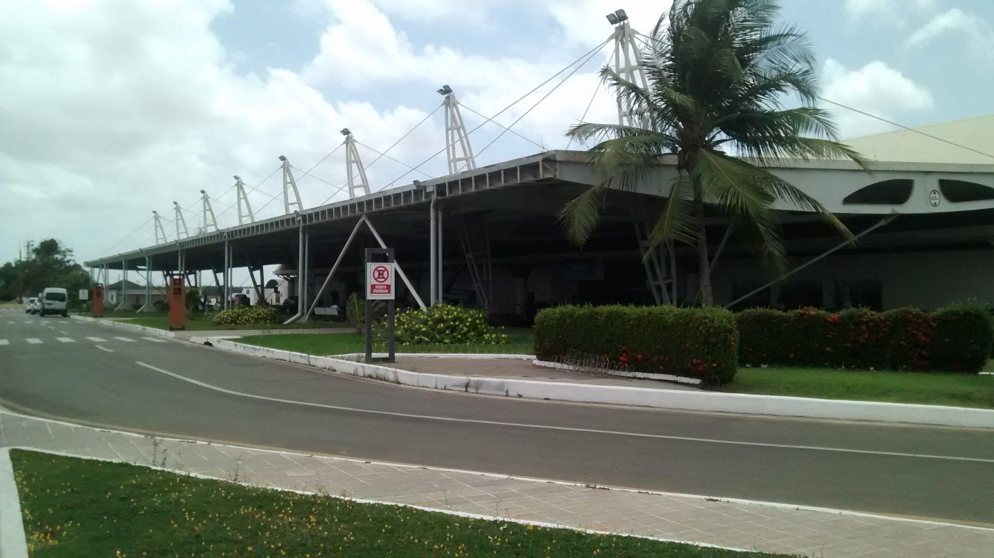 Aeroporto de São Luís é certificado pela Anac