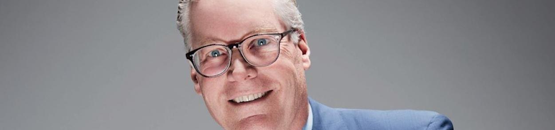 """CEO experto en medios digitales: Ed Bastian, de Delta, entre """"los 10 Líderes más Conectados"""""""