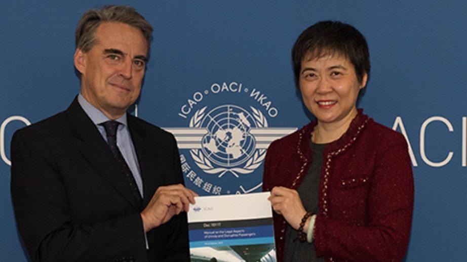 OACI y IATA lanzan guía para gestionar los problemas con los pasajeros