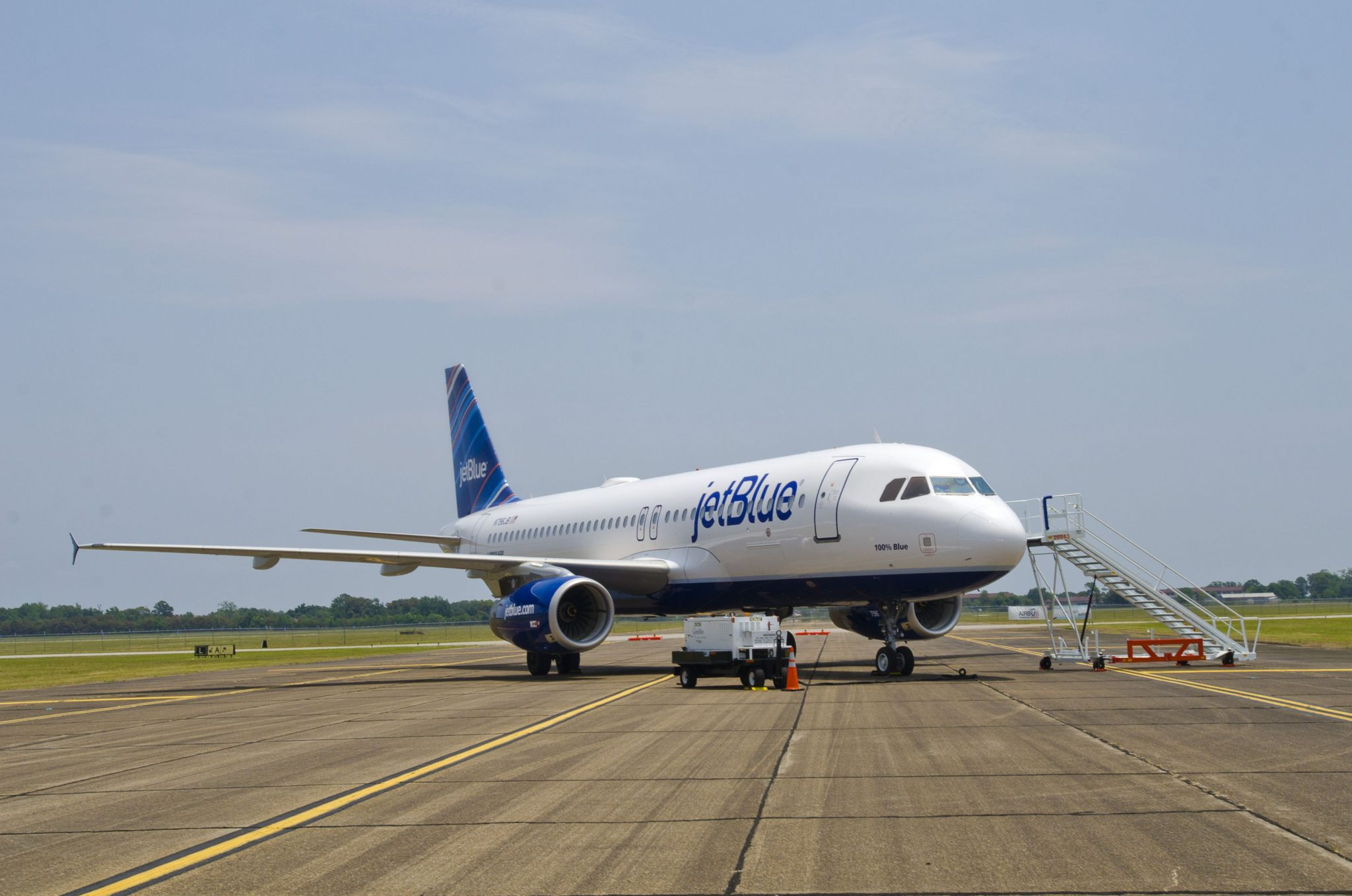 Costa Rica anuncia nueva ruta de aerolínea JetBlue a San José