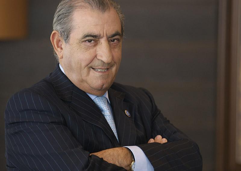 """Juan José Hidalgo: """"¡Estamos sin dinero; ayúdennos!"""""""