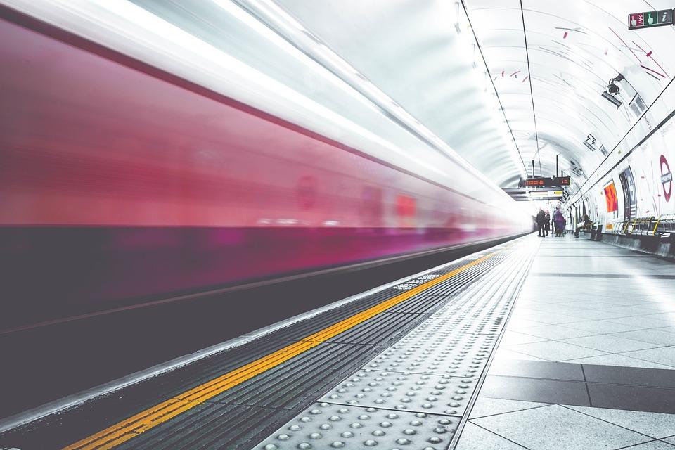 En Beijing, metro sin conductor trasladará pasajeros hasta el aeropuerto de la ciudad