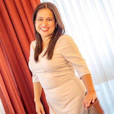 Morena Valdez nombrada Ministra de Turismo de El Salvador