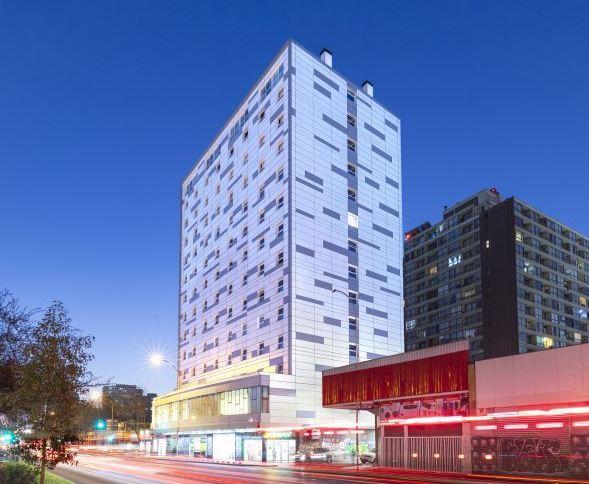 Brasileña Nobile inauguró su primer Best Western en Chile
