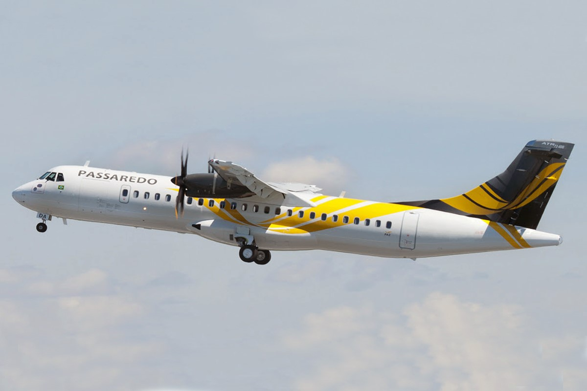 VoePass e Map iniciam operações no Aeroporto de Congonhas (SP)