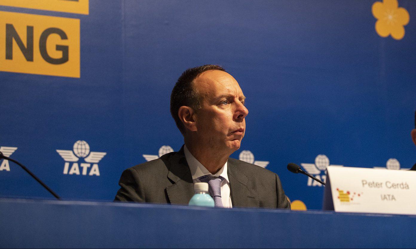 IATA lista para cooperar con el gobierno mexicano en el rediseño del espacio aéreo en la Ciudad de México