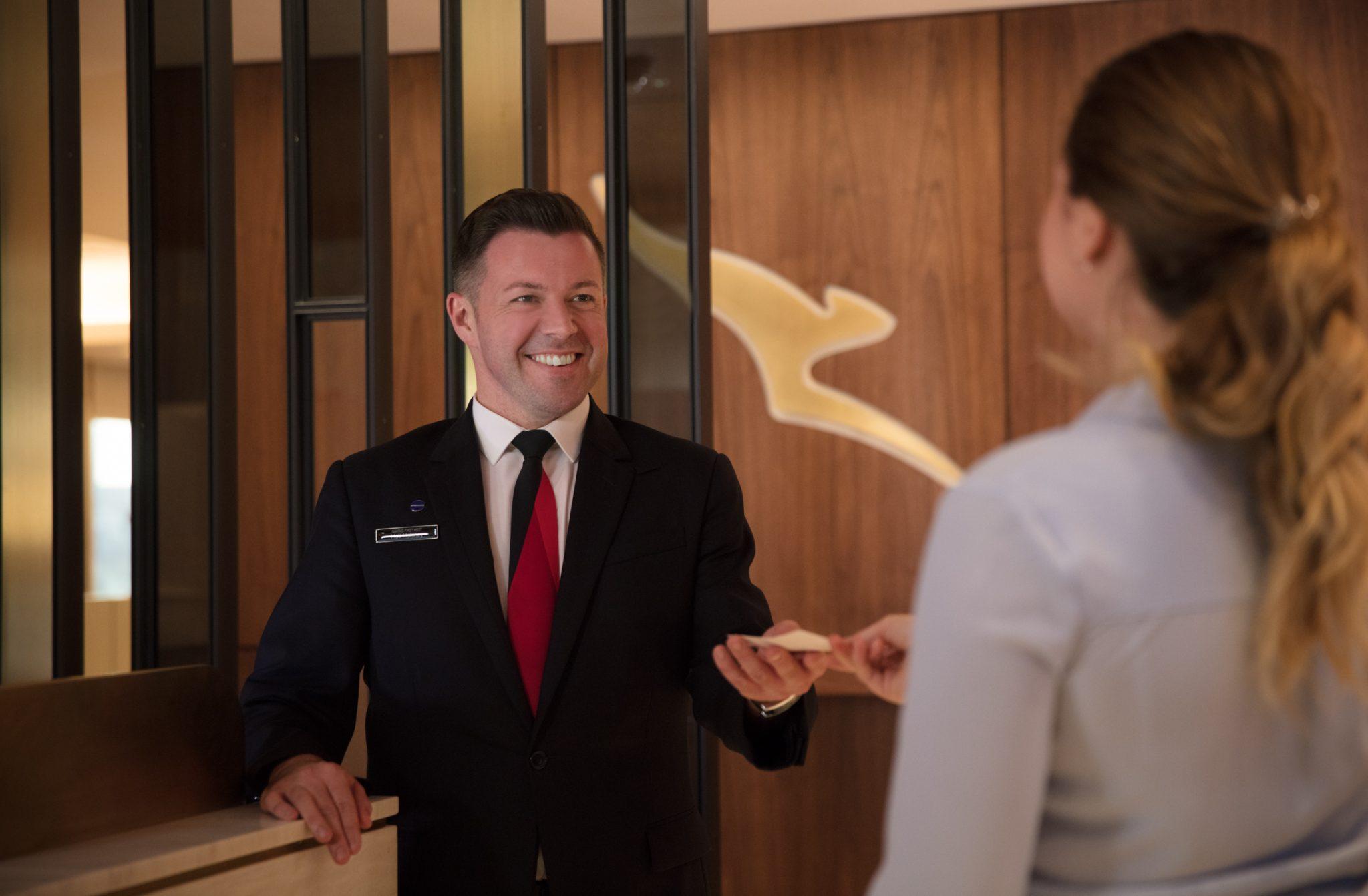 Qantas actualiza su Programa de Revisión que premia a sus pasajeros frecuentes