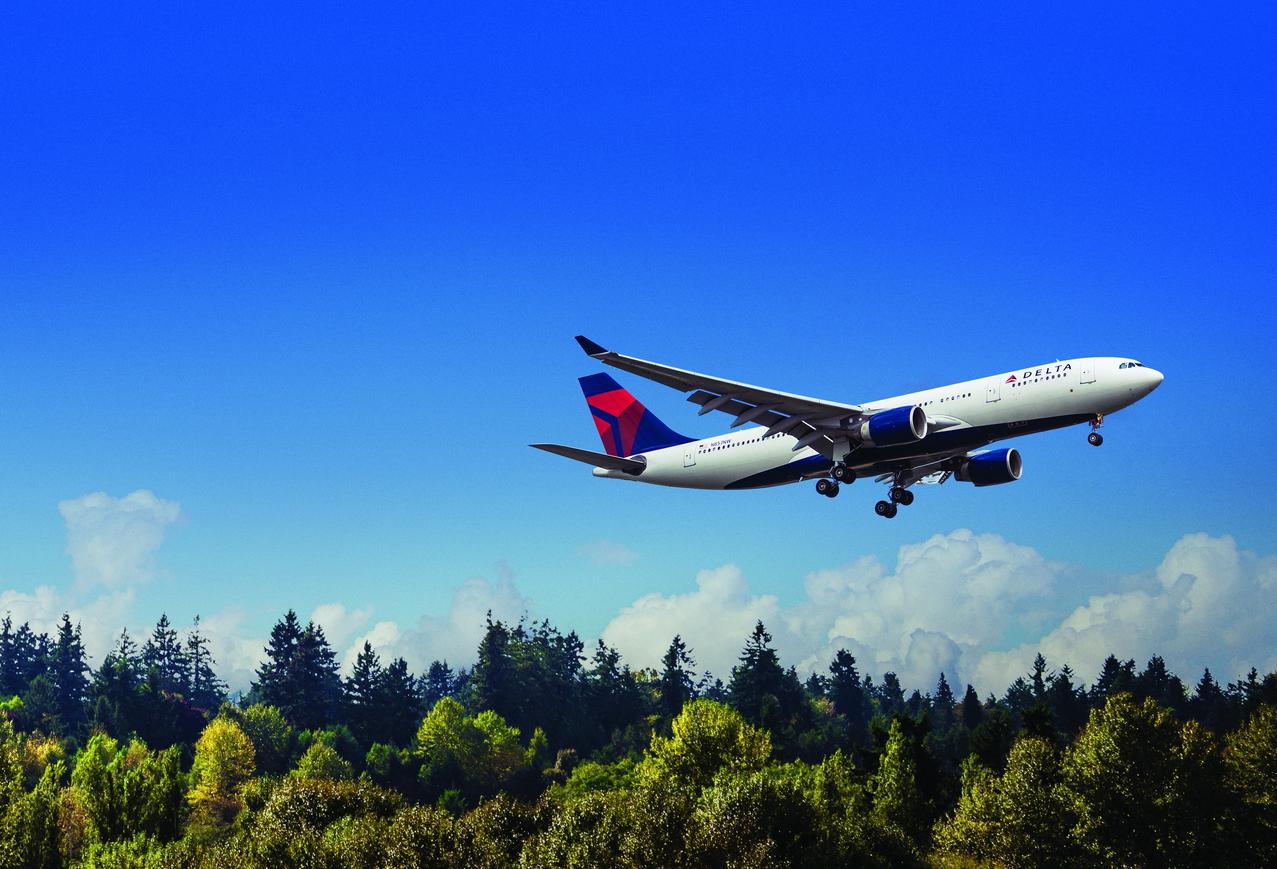 Delta amplia vuelos a los principales destinos del Caribe para invierno