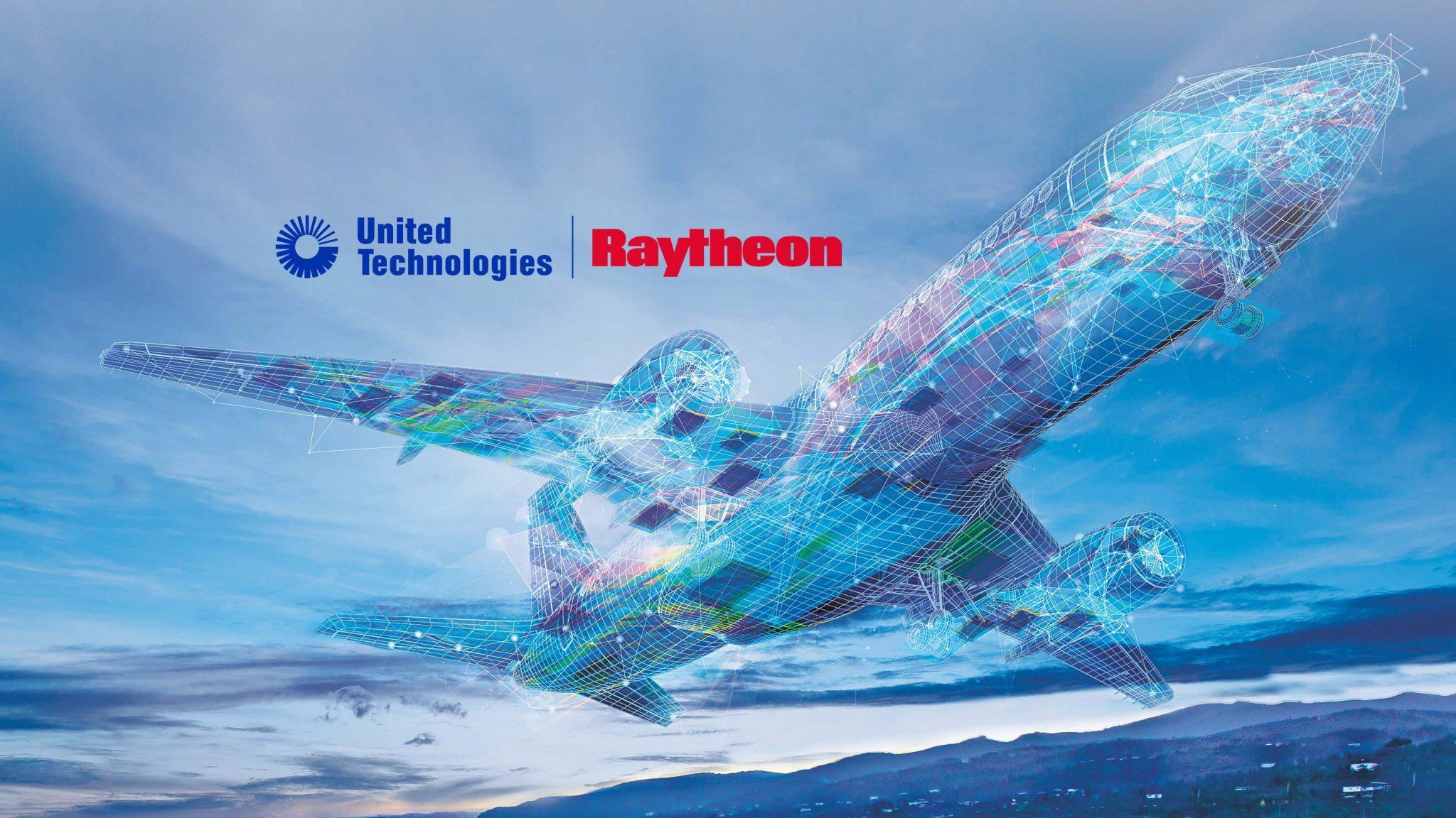 United Technologies y Raytheon buscan forjar una alianza