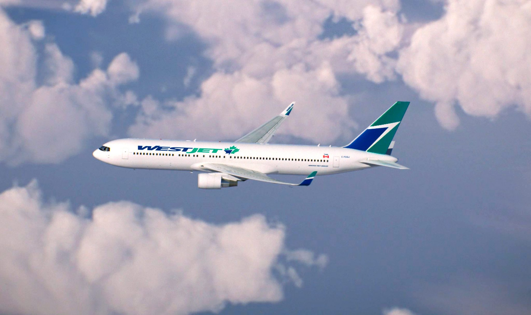 'The vaccine gives us hope': WestJet sees path to recovery in 2021