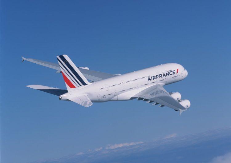Air France lanza este verano en España una nueva ruta y reanuda cuatro