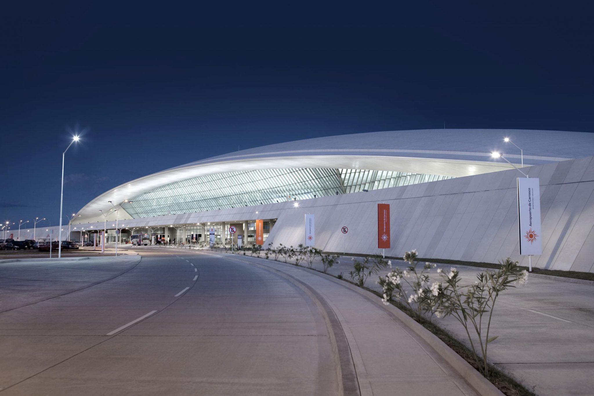 Aeropuerto de Carrasco recibió certificación internacional en Experiencia del Cliente de parte de ACI