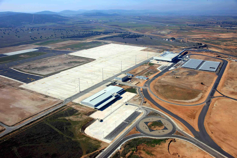 España: El aeropuerto de Ciudad Real se abrirá al tráfico aéreo el 12 de septiembre