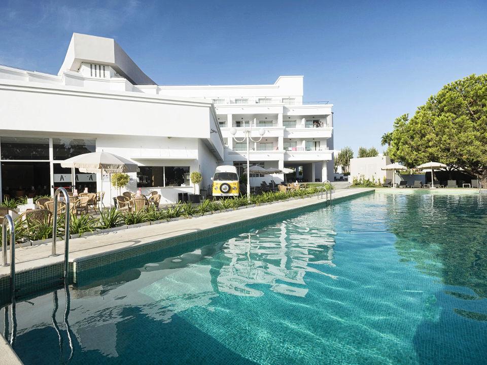 Atom destinará más de 35 M € a reposicionar sus hoteles en 2019