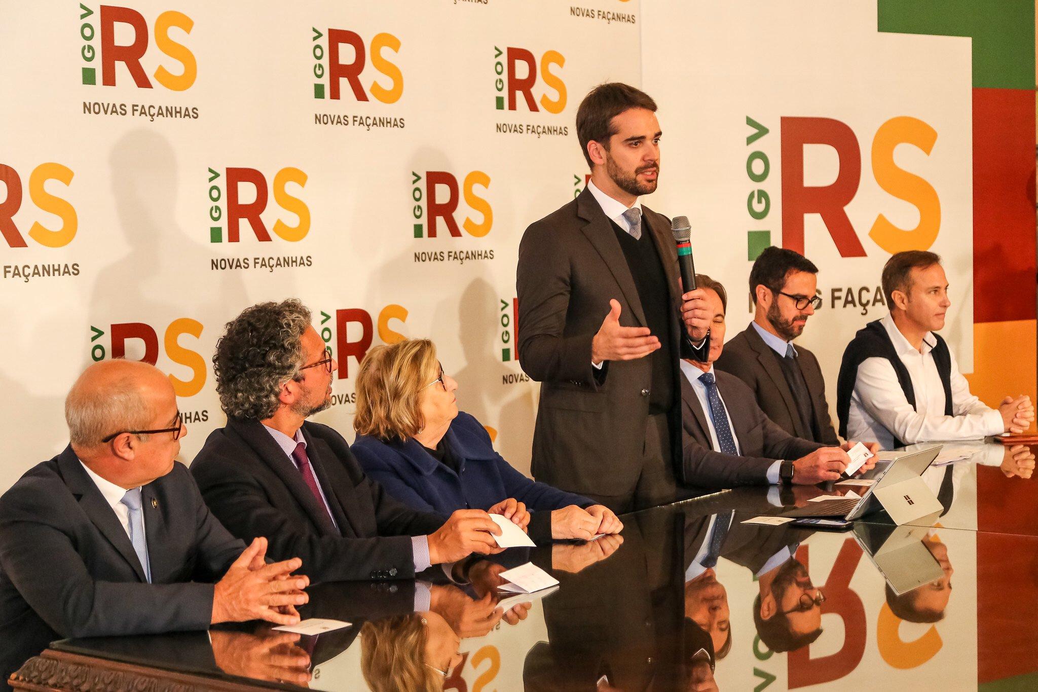RS busca aumentar a aviação regional