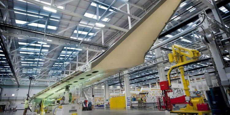 Bombardier Belfast, Premio MacRobert de la Royal Academy Engineering por el ala del A220