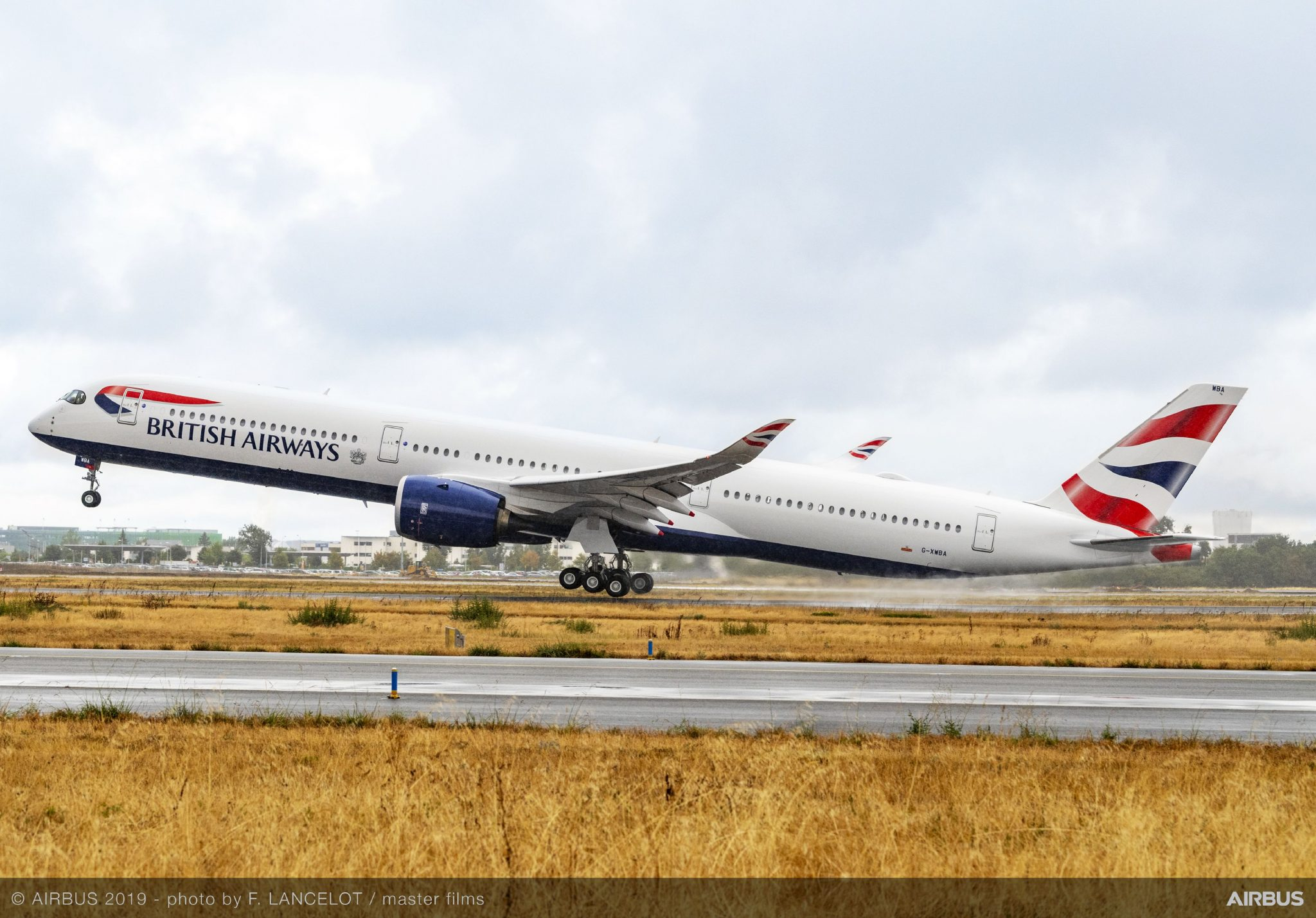 British Airways Expanding Saint Lucia Flights