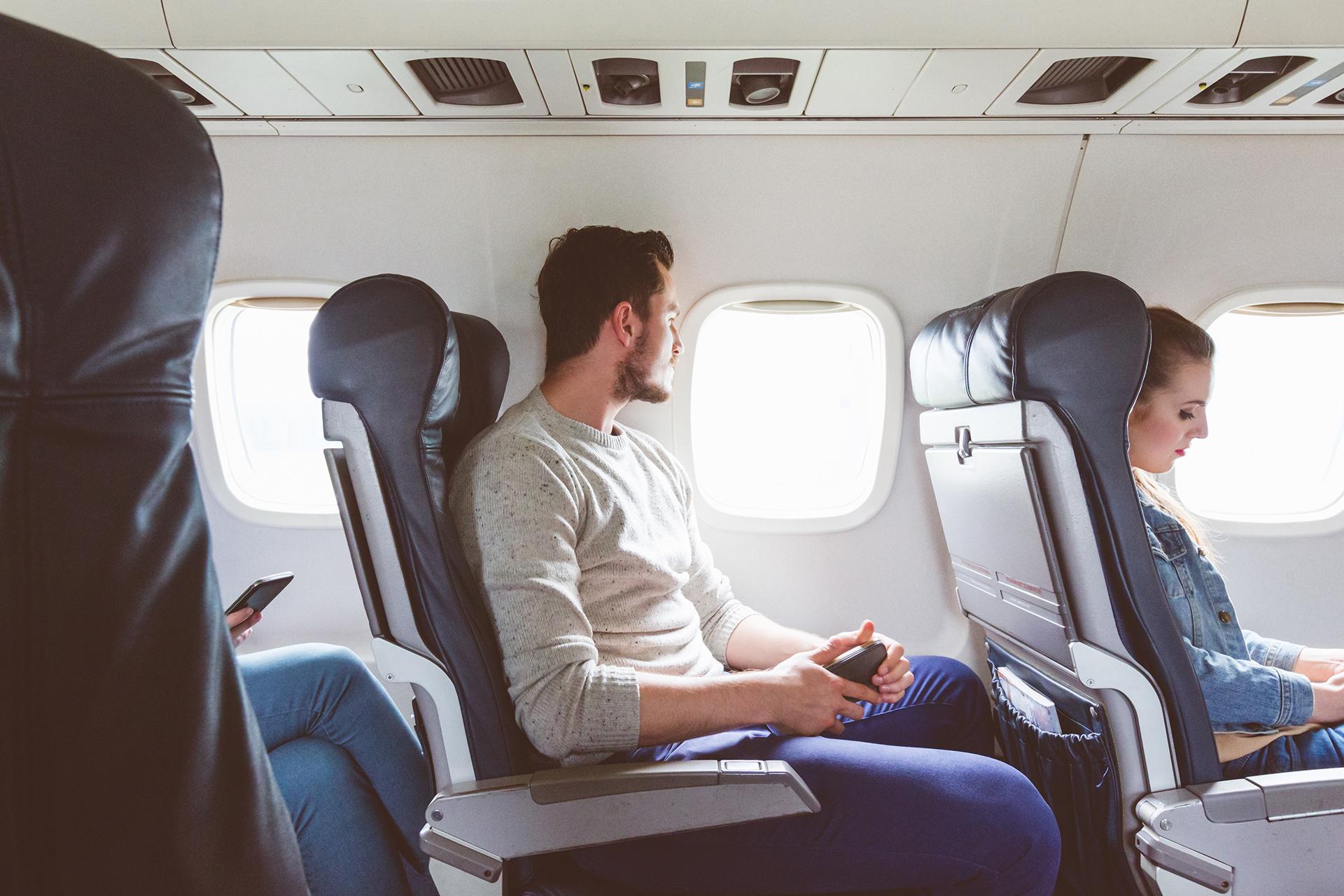 Mayor control y menos esperas, prioridades principales de los pasajeros: IATA