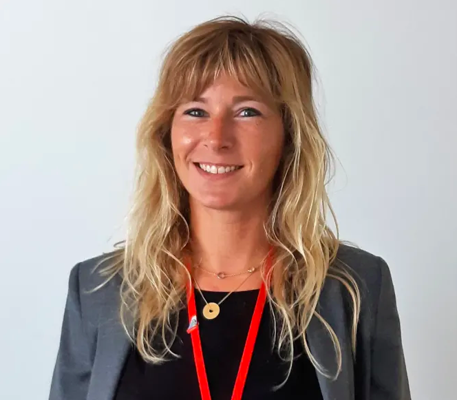 Norwegian nombra a Savina de la Kethulle directora de Ventas para España