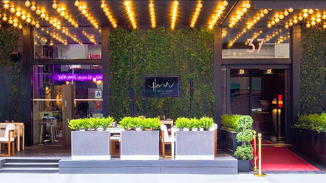 Preferred Hotels & Resorts suman  25 nuevos hoteles independientes