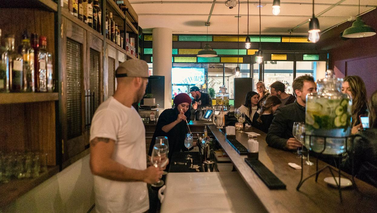 Selina  Nueva Córdoba celebró su apertura con un Tasting Drinks