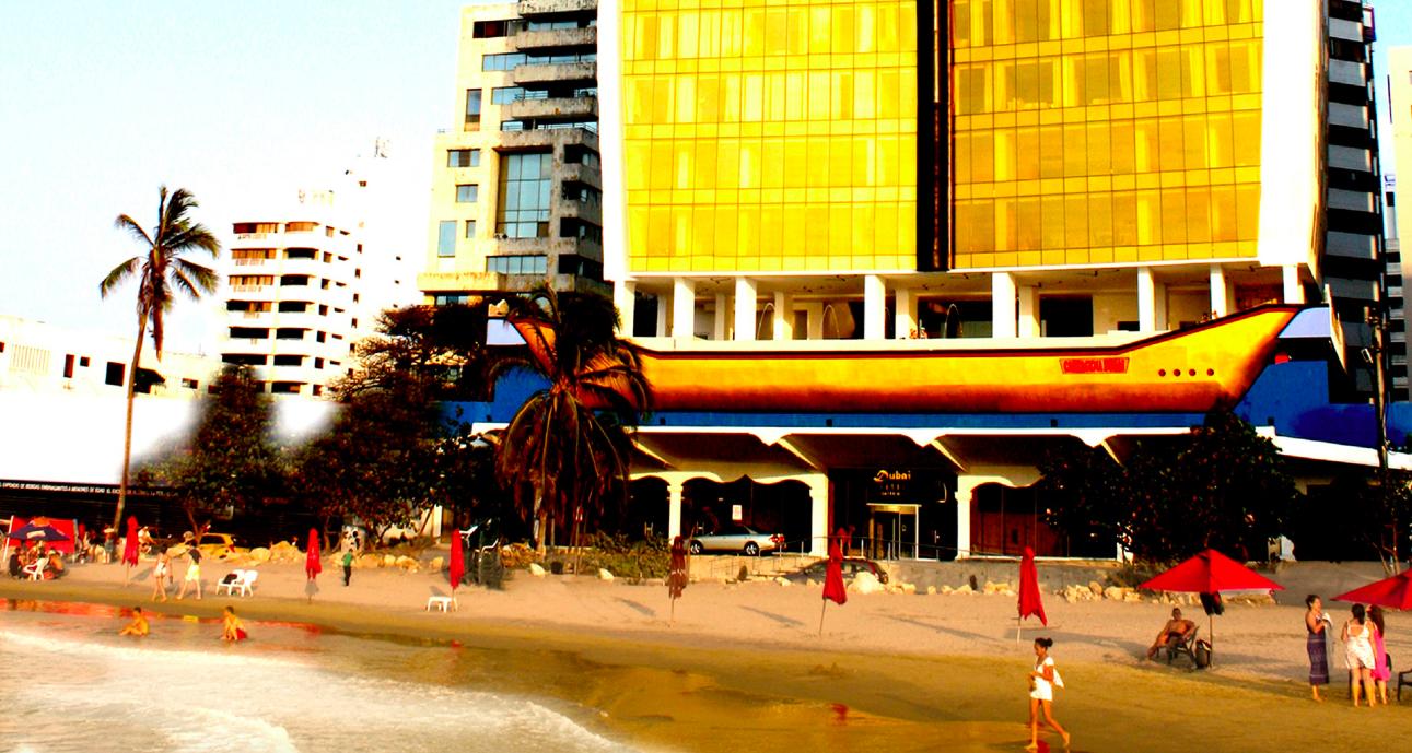 Be Live debuta en Colombia con un hotel en Cartagena de Indias