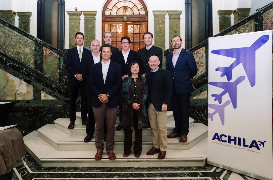 Achila informa su nuevo Directorio 2019 – 2020