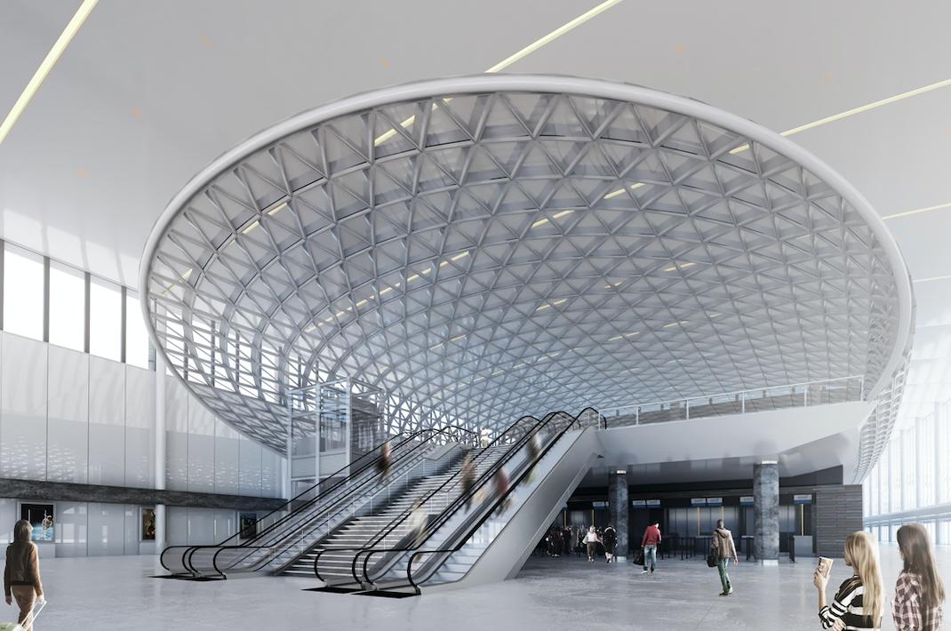 Nueva tecnología para la experiencia del pasajero sumará el Aeropuerto de Ezeiza