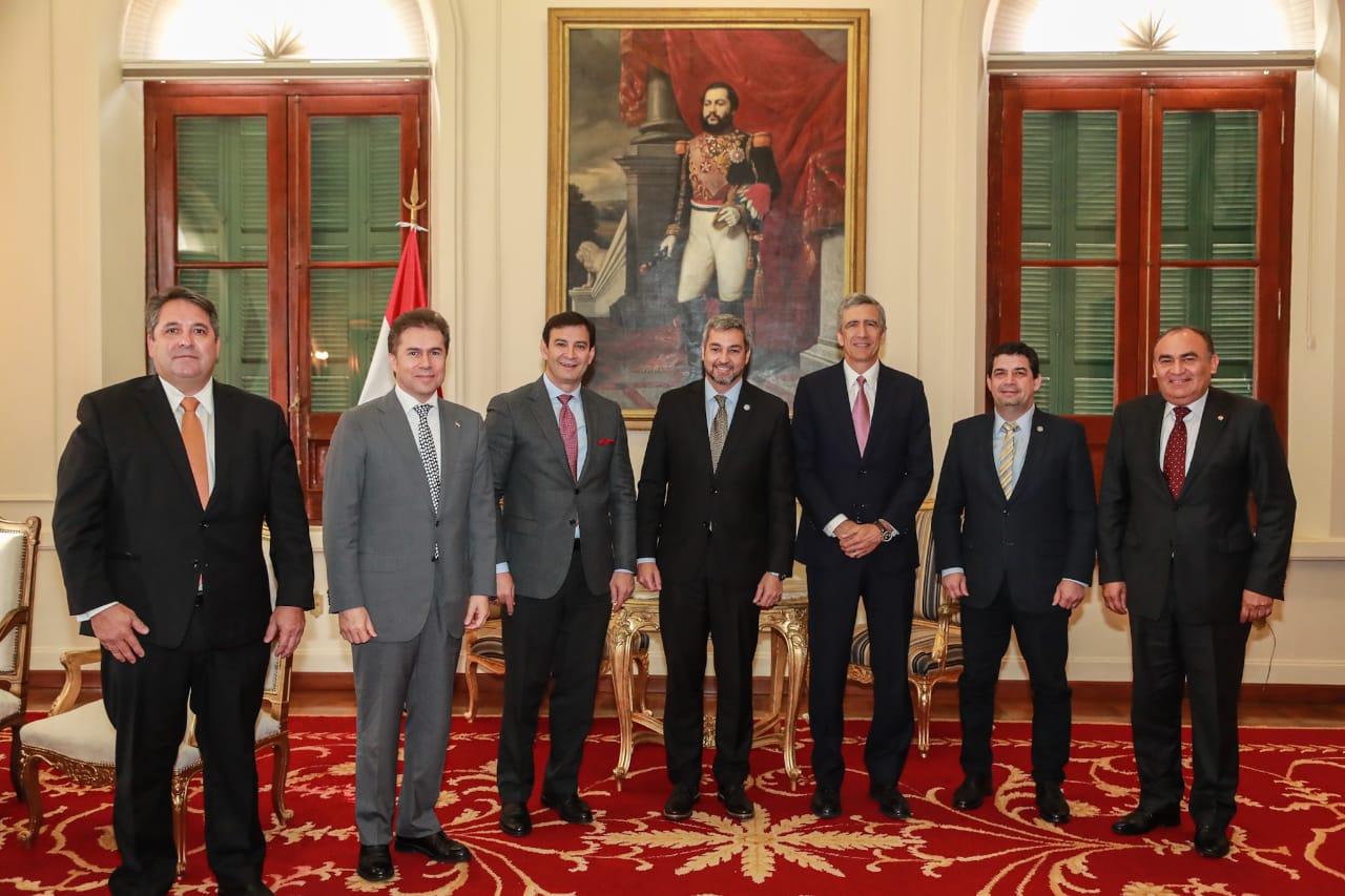 Aerolínea Copa Airlines estudia abrir nueva ruta en Paraguay con Ciudad del Este